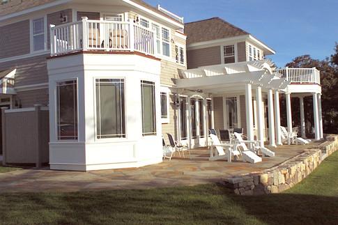 S.G. Custom Homes