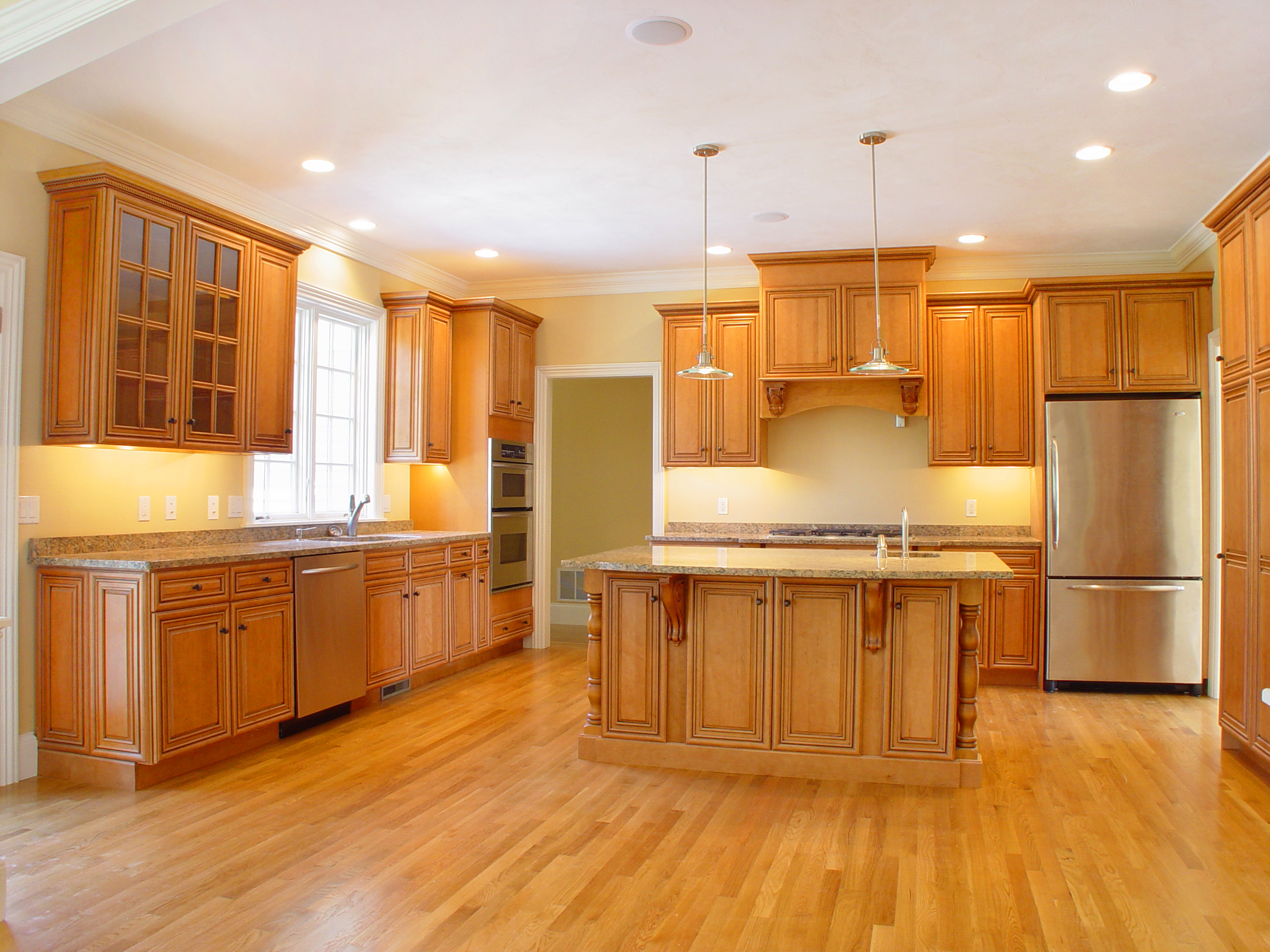 S. G. Custom Homes & Remodeling