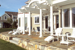 S. G. Custom Homes & Remodeling