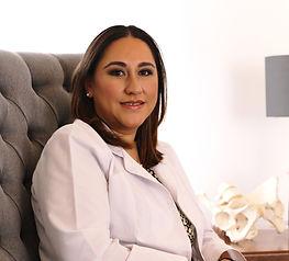 Dra. Mónica García Ginecóloga
