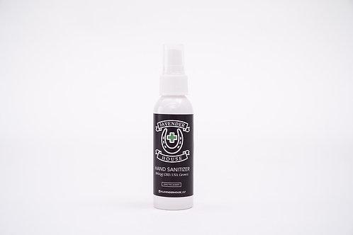 Lavender House Organic CBD Hand Sanitizer