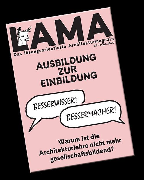 LAMA 1|9
