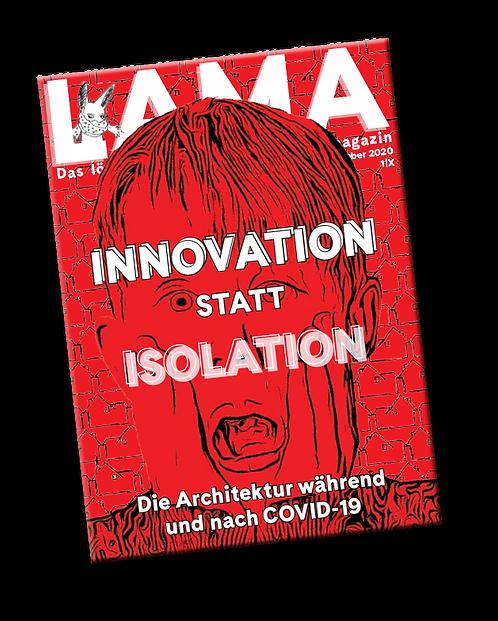 LAMA 1|X