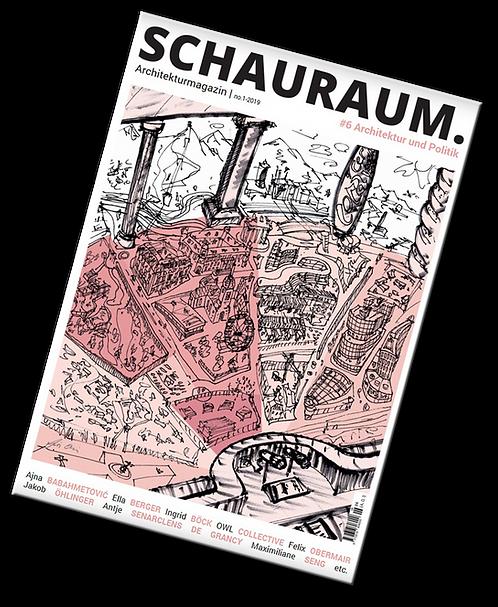 1x SCHAURAUM.