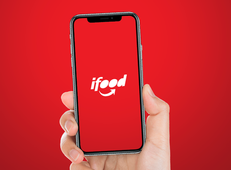 DELIVERY NO IFOOD