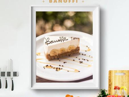 Banoffi participa dos 10 anos de Gastronomix