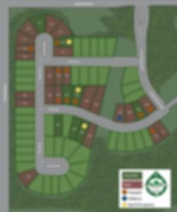 Preserve of Riverside Site Plan WEBPOSTE