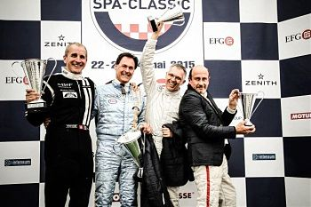 P1 Spa Classic '15