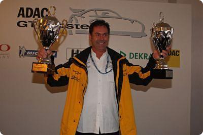 Titel Corvette Chalange '08