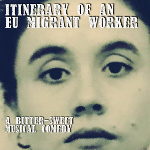 Itinerary of an EU Migrant Work