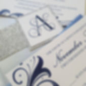 WEDDING INVITATIONS | This was fun! Our