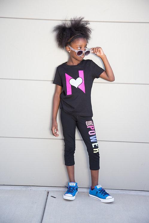 Nia Nyla Logo Shirt