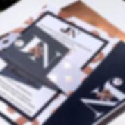 Project Details_ Wedding Monogram, Invit