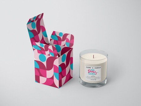 Light A Candle by I Am A Daddy's Girl!™