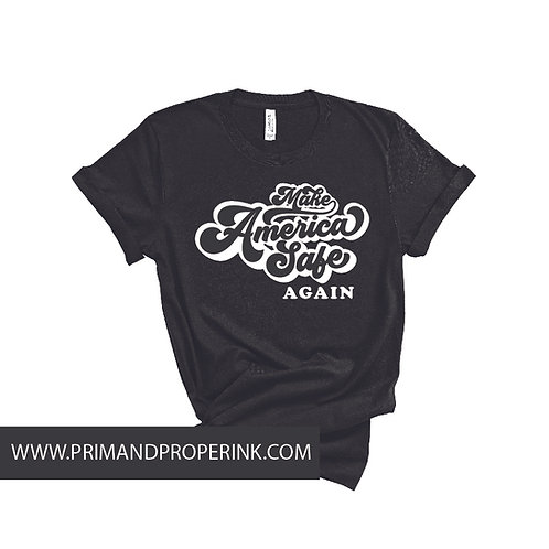 SAFE TEE BY PRIM