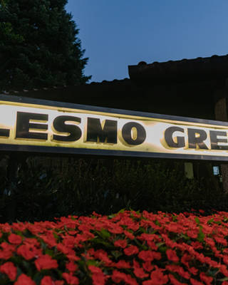 Live The Lesmo Green Experience