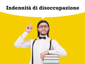 INDENNITA' DI DISOCCUPAZIONE: I TRE TERMINI PER L'AZIONE GIUDIZIARIA