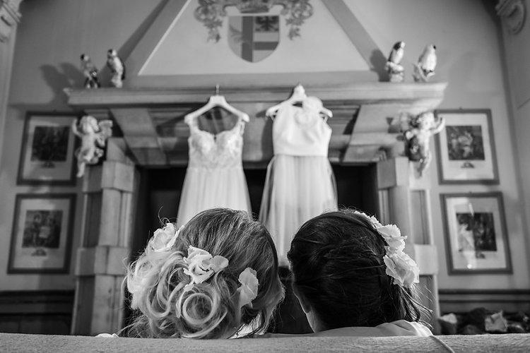 Matrimoni in antiche dimore storiche italiane