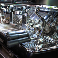 Coffe machines