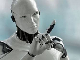 I ROBOT? HANNO BISOGNO DEGLI ESSERI UMANI