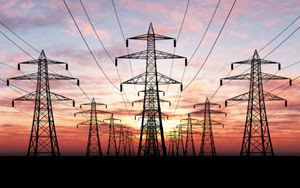 Borsa elettrica, in calo il prezzo d'acquisto dell'energia