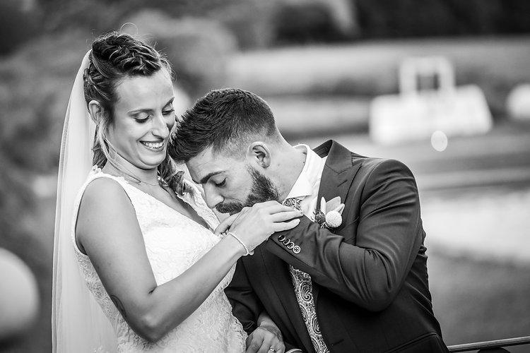 Foto e video matrimoniali alle Dimore del Gusto