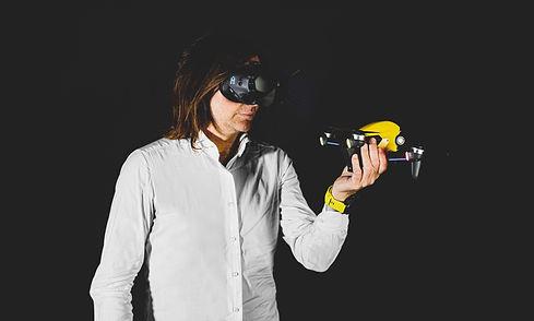 Video Emozionali con Drone