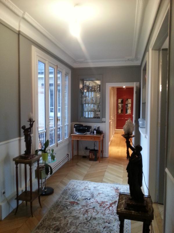 Appartement _ Neuilly/Seine (92)