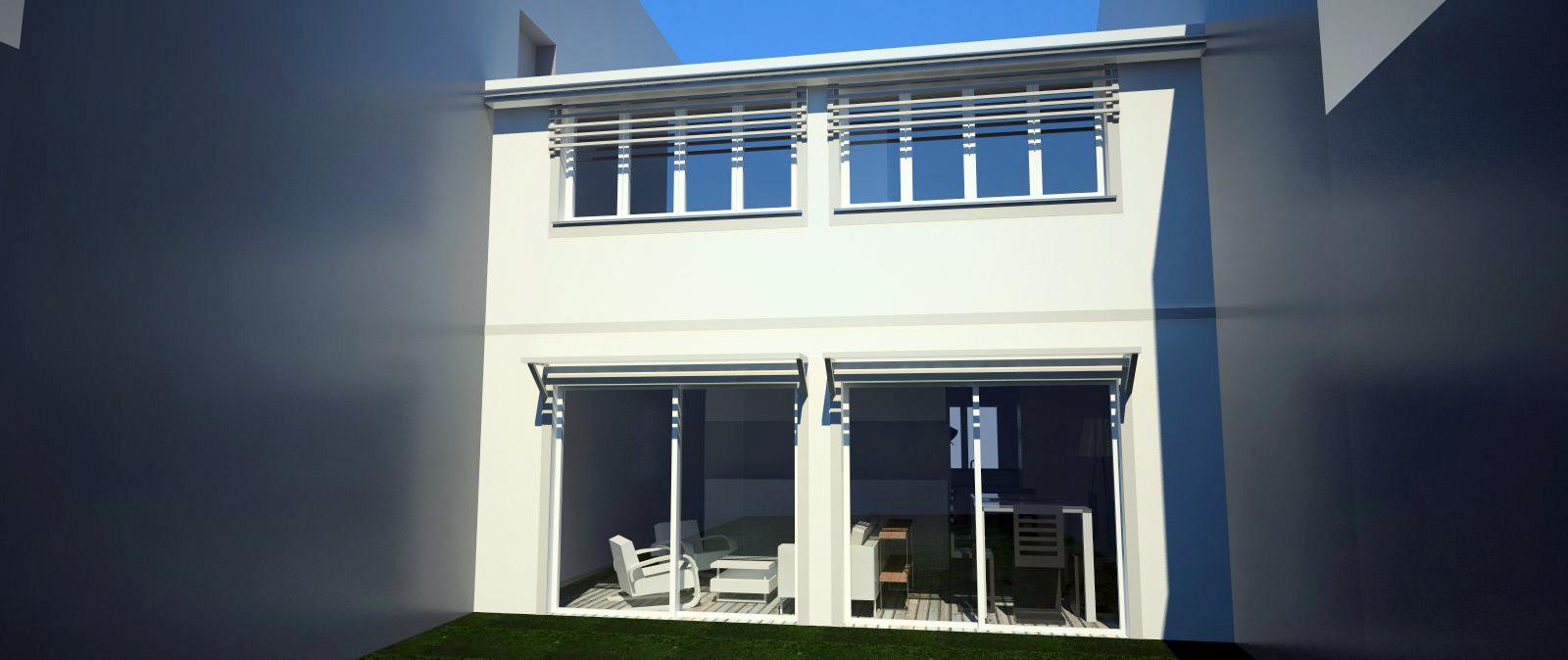 Maison individuelle _ Puteaux (92)