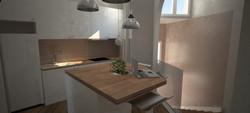Appartement particulier _ Paris 16°