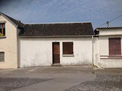 Maison individuelle _ Woignarue (86)