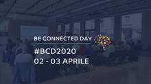 BeConnected day Live Event 2020