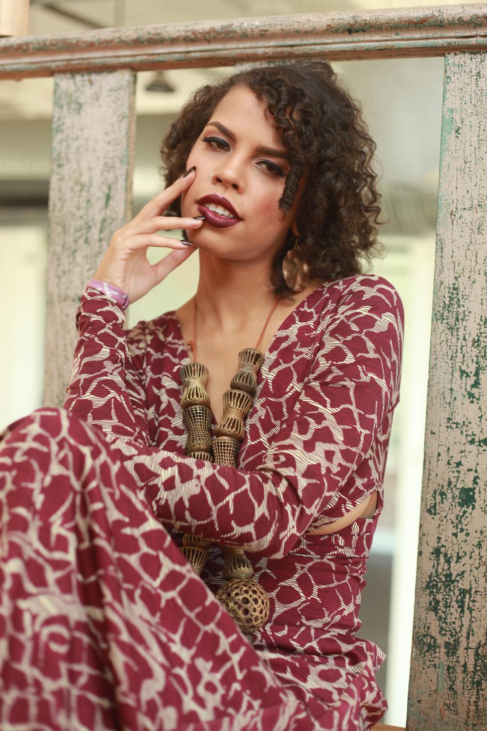 Photographer: Mark Greene Studios   MUAH/Model: Ruby Noir