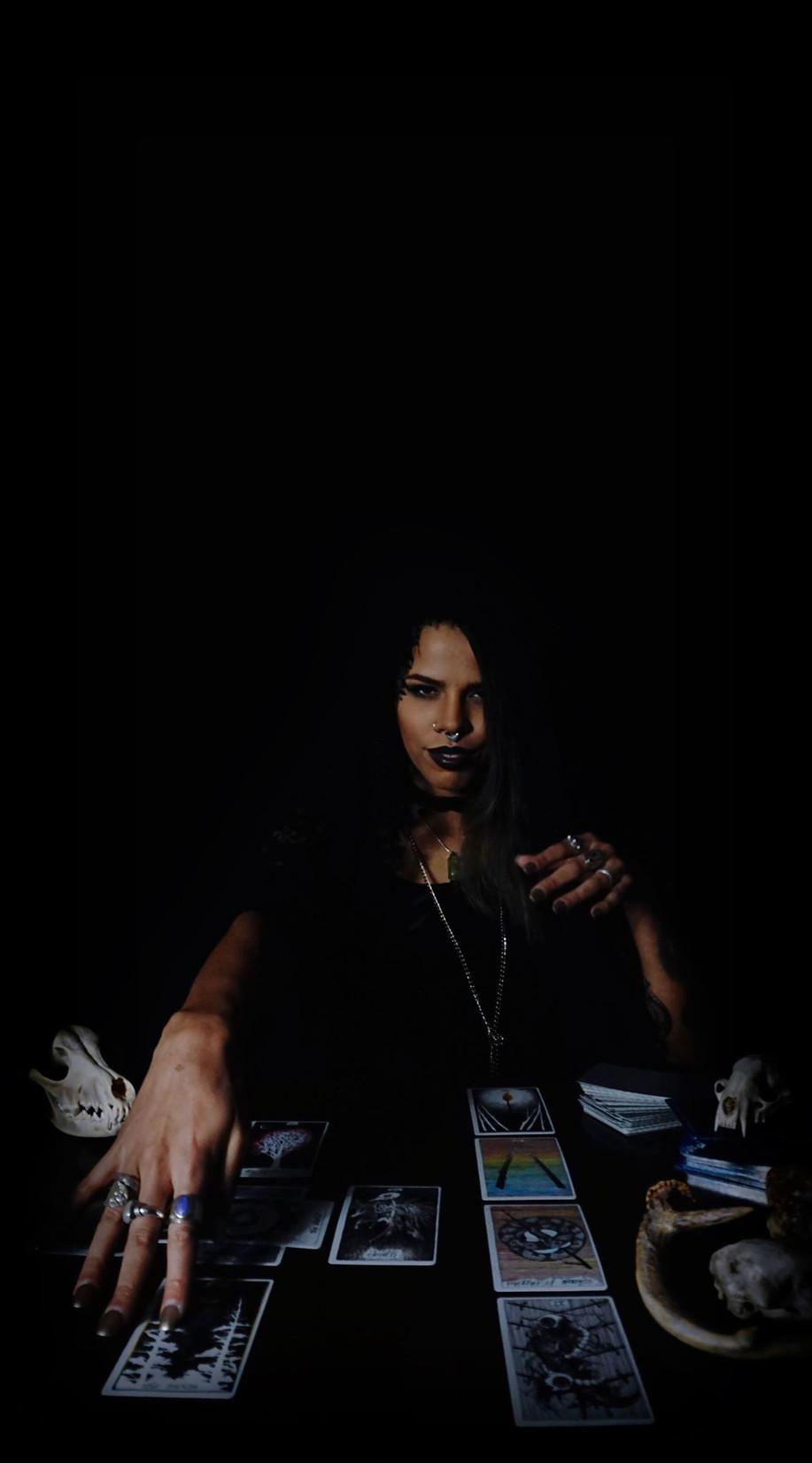 Photographer: Eiffert-Smith Photography | Hair: Alicia Smith | MUA/Model: Ruby Noir