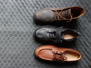 Are your shoes the right fit?