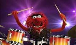 Harvey - drummer