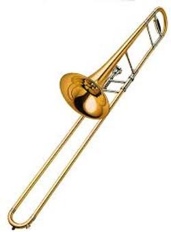 Pauline - Trombone