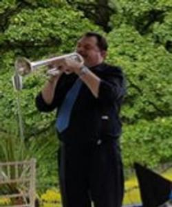 Nigel - Trumpet