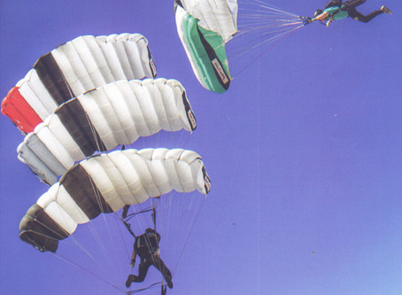 Parachutist Publication