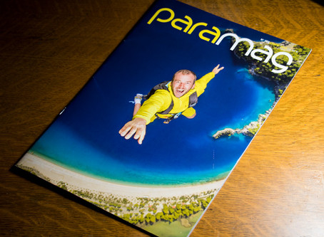 Paramag March Publication