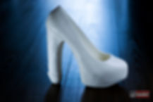 high heel dildo shoe sculpture fuk-shu.j