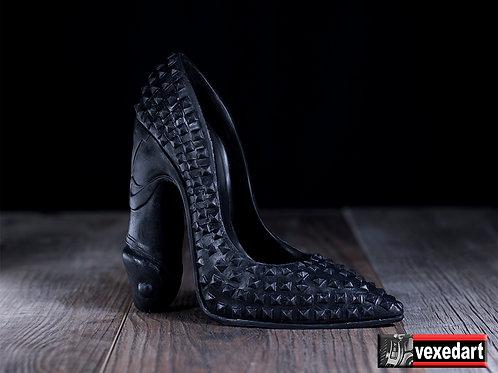 High Heel Dildo Shoe Sex Toy