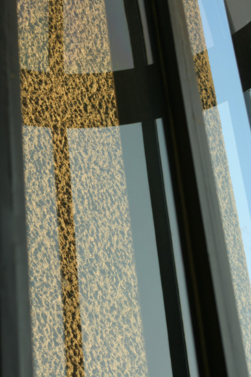 Window, The Barbican