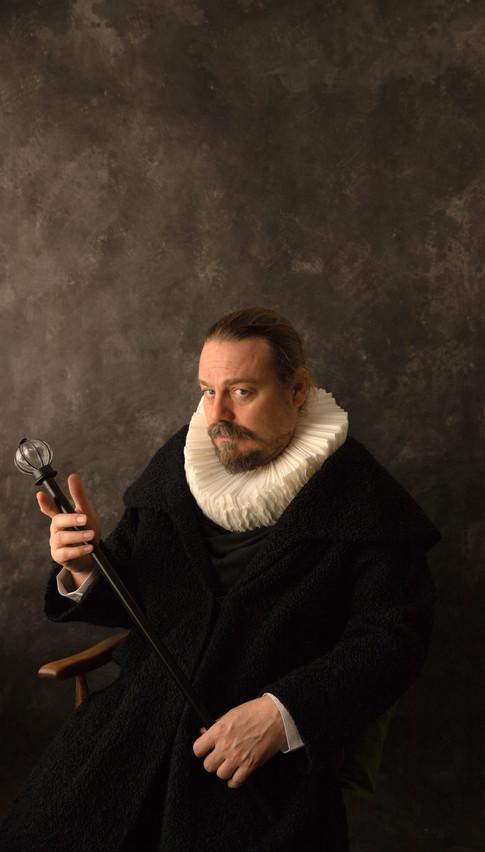 Stuart, musician & raconteur