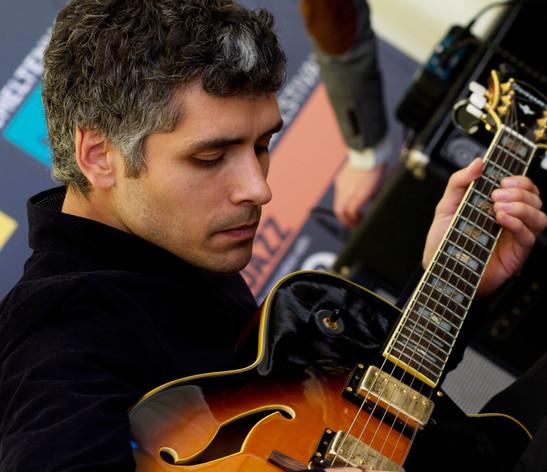 Jazz Guitar