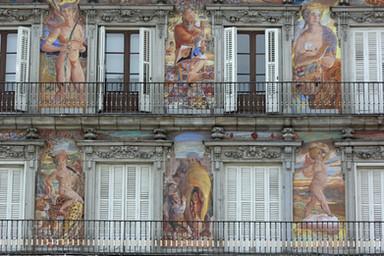 Murals, Madrid (1)