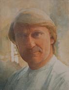 Portrait of Paul Taylor
