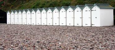 Beach Huts (3)