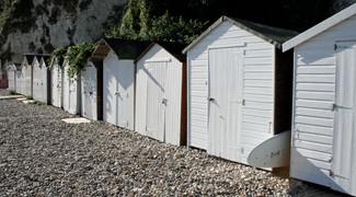 Beach Hut (1)