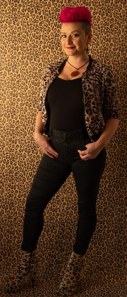 Estelle, vocalist & lyricist